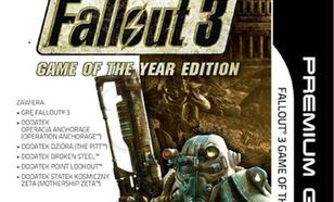 NPG Fallout 3 Game of the Year Edition