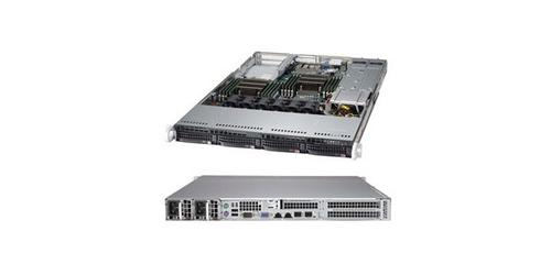Supermicro SuperServer 6017R-72RFTP SYS-6017R-72RFTP
