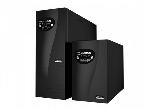 Delta N-1K 1000VA/700W Online Tower GES102N200035