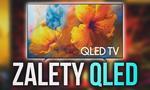 Nowe Telewizory QLED od Samsunga Wreszcie w Polsce!