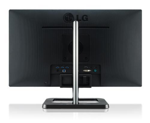 LG 27'' 27EA83R IPS LED 350cd 5m:1 5ms HDMI/USB/WQHD/Pivot
