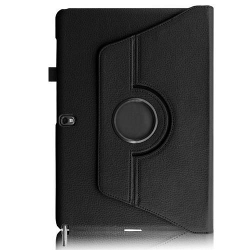 """WEL.COM Etui obrotowe 360° Galaxy Note Pro 12.2"""" P900/P901 czarne"""