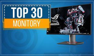 Obszerny Ranking Monitorów - Sprawdź TOP 30 Hitów!