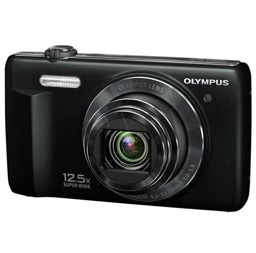 OLYMPUS VR-360 CZARNY