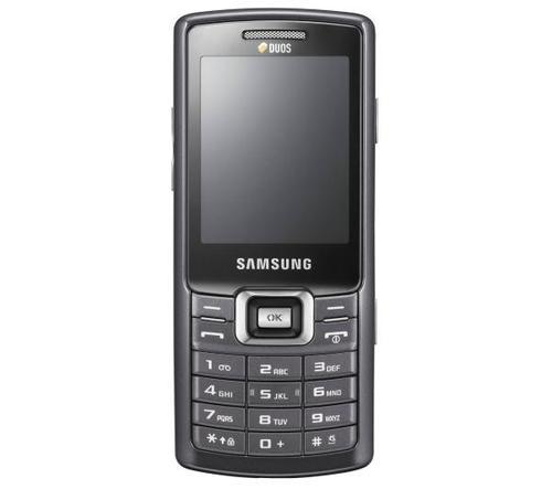 Samsung Duoz Light GT-C5212