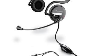 Plantronics Słuchawki .Audio 345