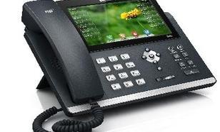 Yealink Telefon VoIP T48G - 6 kont SIP