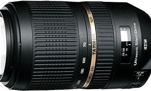 Tamron Obiektyw 70-300mm F4-5,6 Di VC USD Nikon