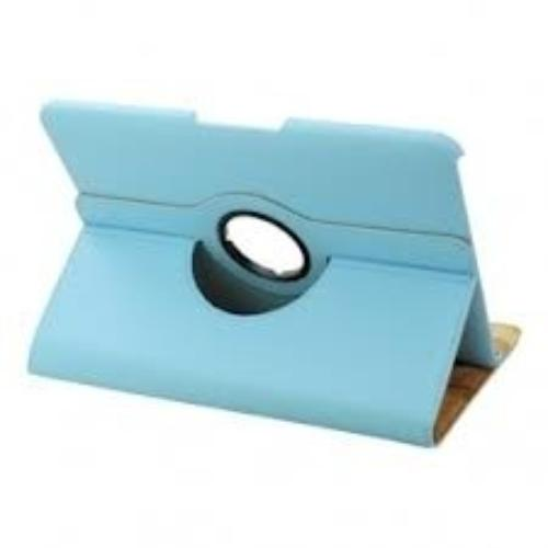 WEL.COM Etui obrotowe 360 stopni P7300 niebieskie
