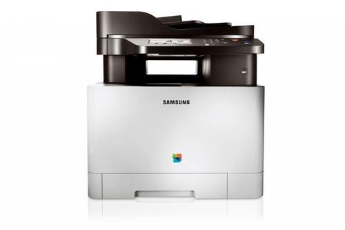 Samsung CLX-4195FW USB,LAN,PCL,PS3,WiFi