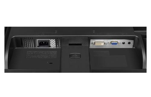 LG 21.5'' 22MB35DM-B LED IPS D-sub/DVI