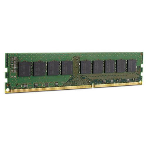 HP 8GB 2Rx8 PC3-12800E- -11Kit 669324-B21