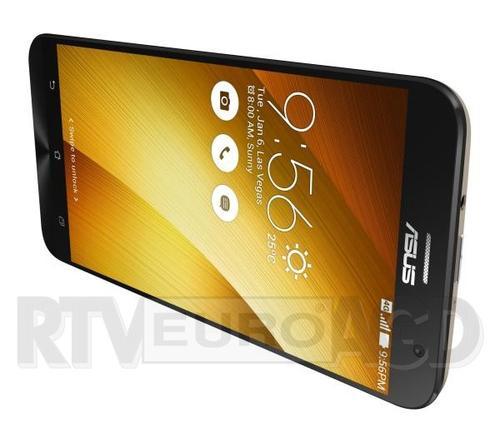 ASUS ZenFone 2 ZE551ML 32GB (złoty)