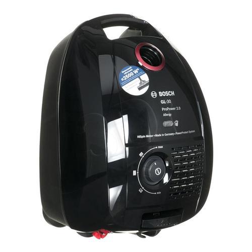 Odkurzacz Bosch BGL 3C236 (Z workiem 800W Czarny)