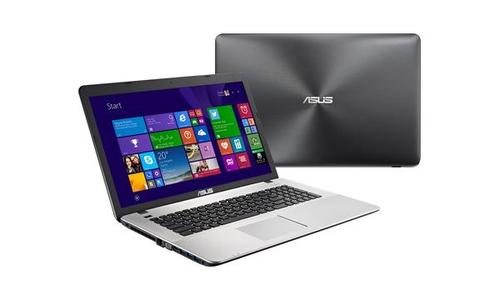 Asus X751LK-T4007H
