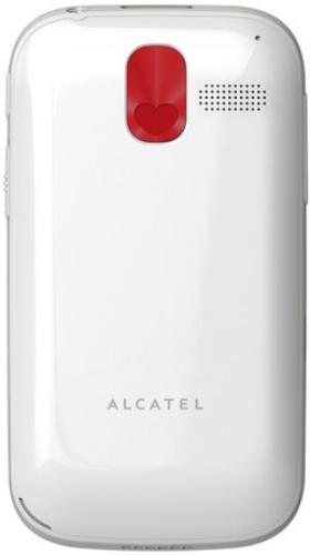 Alcatel 2000 WHITE