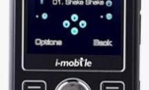 i-mobile 613