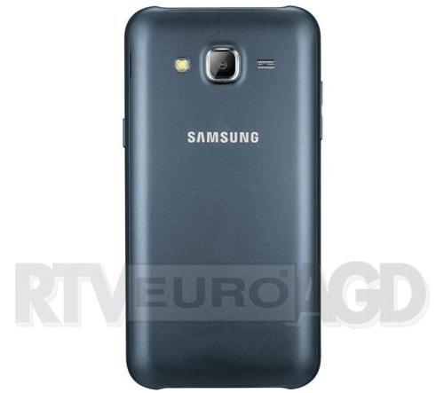 Samsung Galaxy J5 LTE SM-J500 (czarny)