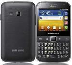 Samsung GALAXY Y Pro DUOZ - podwójna korzyść z telefonu