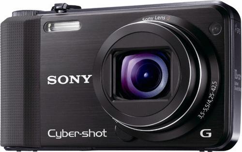 Sony DSC-HX7V 3D