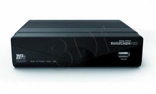 BESTBUY TWIN HD- DVB-T|PVR|USB|PLAYAER