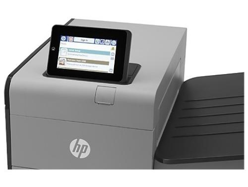 HP OfficeJet Ent X555xh C2S12A