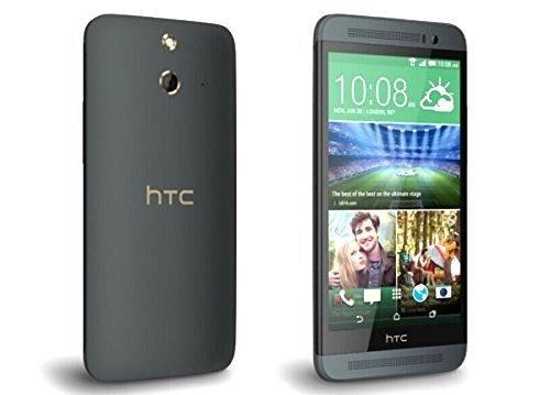 HTC ONE E8 GREY