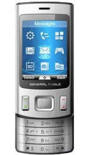 General Mobile DST450