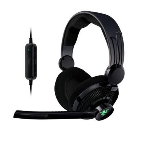 RAZER Słuchawki z mikrofonem CARCHARIAS XBOX360 Gaming