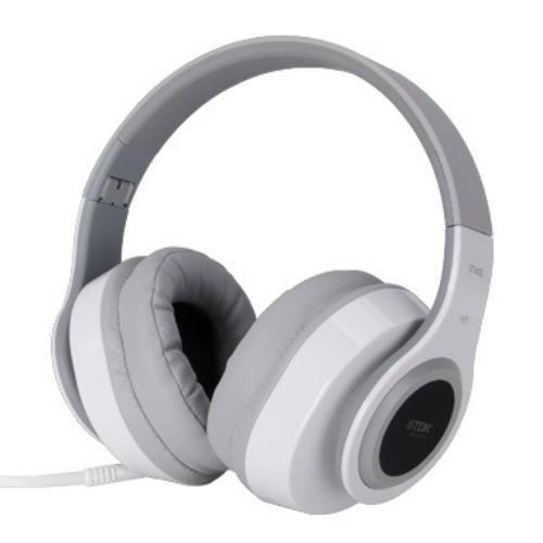 TDK Słuchawki z mikrofonem ST560S białe