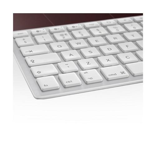 Logitech K760 Solar Kbr Mac/iPad/iPho 920-003877