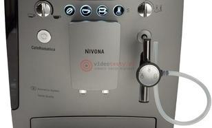 NIVONA CafeRomantic NICR 650