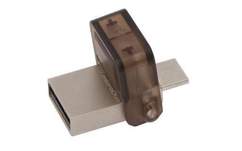 Kingston 32GB USB2/micro USB DT MicroDUO