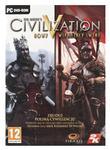 Civilization V Nowy wspaniały świat (dod)