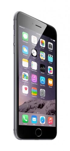 Apple IPHONE 6 PLUS SILVER 64GB MGAJ2PK/A