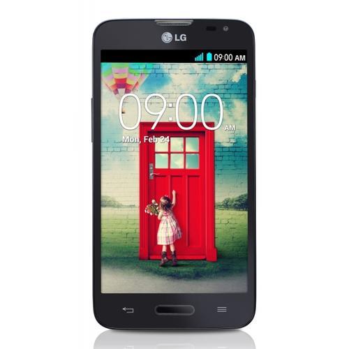 LG L90 D405N Czarny nawigacja NAVITEL w prezencie!