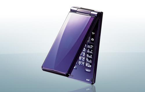Panasonic MIRROR II 824P