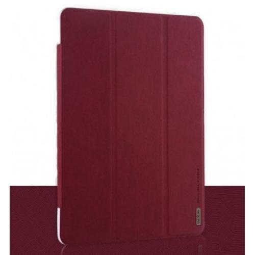 "WEL.COM Etui Fashion Galaxy TAB Pro 10"" T520/T521 brązowe"