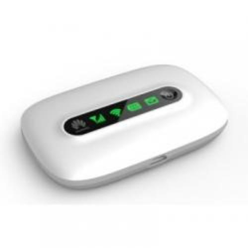 WEL.COM Huawei E5331s-2 21 mbps Hot Spot router 3G 2100
