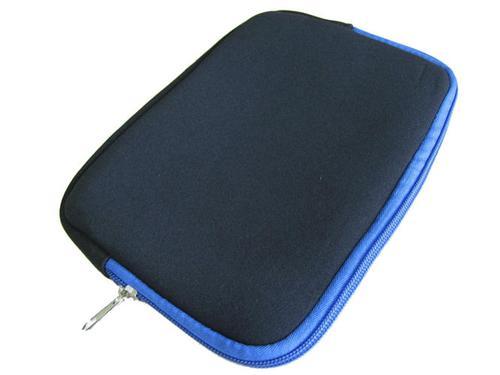 "Tracer Torba/Etui Tablet 7"" S1 Black ZIP"