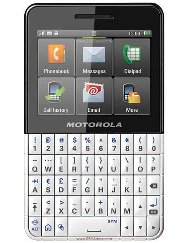 Motorola Motokey XT
