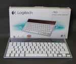 Logitech K760 [TEST]