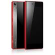 Smartfon Lenovo Vibe Shot Czerwony (Z90)