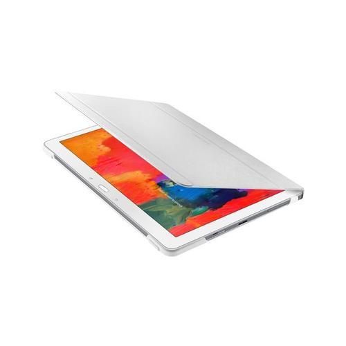 "Samsung Etui ""book cover"" do GALAXY Tab Pro 10.1 / Picasso białe"