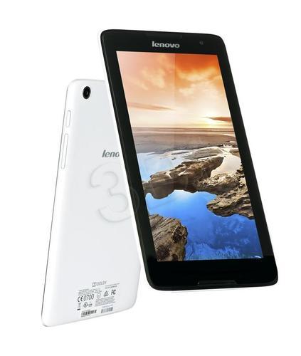 """Lenovo A5500 MT8382 QuadCore 1GB 8"""" HD 16GB WiFi A4.2 White 59-407800"""