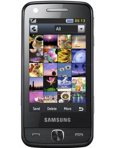 Samsung GT-8910 Pixon12