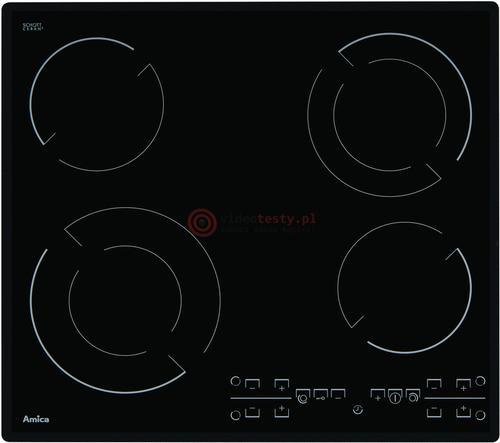 AMICA Classic New PC6220TF