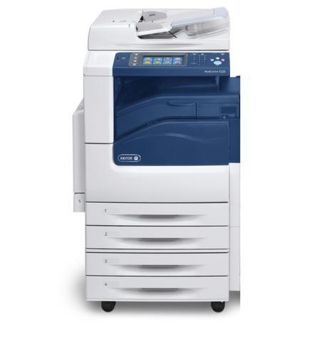 Xerox AiO WorkCentre 7200V_T moduł główny 4-tray