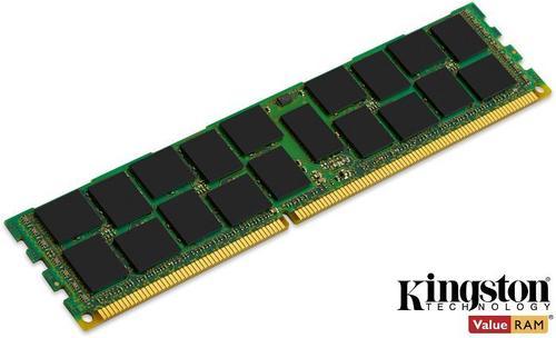 Kingston 16GB DDR3 1600MHz ECCR KVR16R11D4/16I