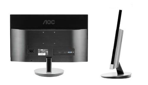 AOC 27'' d2769Vh LED 3D IPS HDMIx2 Głośniki